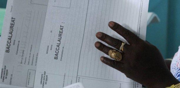 Bac, Bfem et Cfee : Les examens repoussés en août