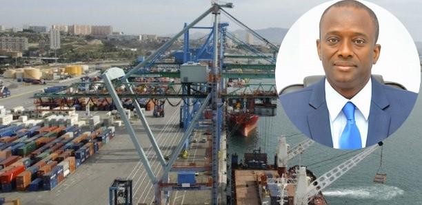 RÉSULTATS FINANCIERS 2019: Le Port autonome de Dakar a fait un bénéfice de près de 14 milliards