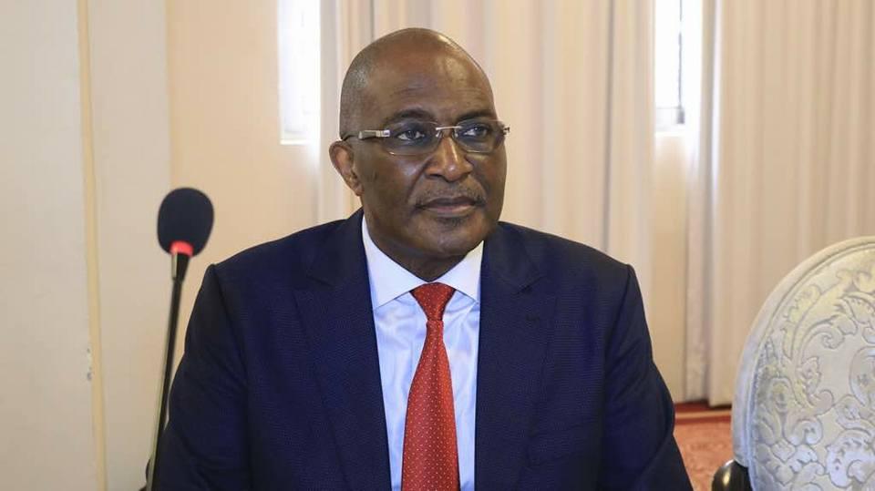 Conséquence de la motion de soutien à Akilee: Babacar Ngom reconnait sa légèreté et s'excuse