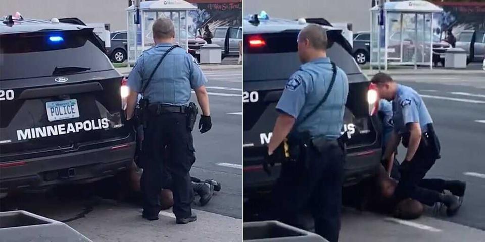 Mort de Georges Floyd à Minneapolis : Le policier mis en cause a été arrêté