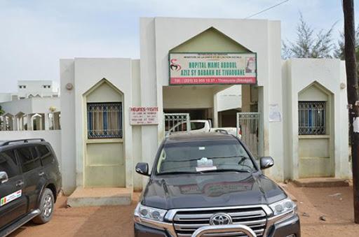 Hôpital Mame Abdou Aziz Sy Dabakh de Thiès : le virus fait des ravages