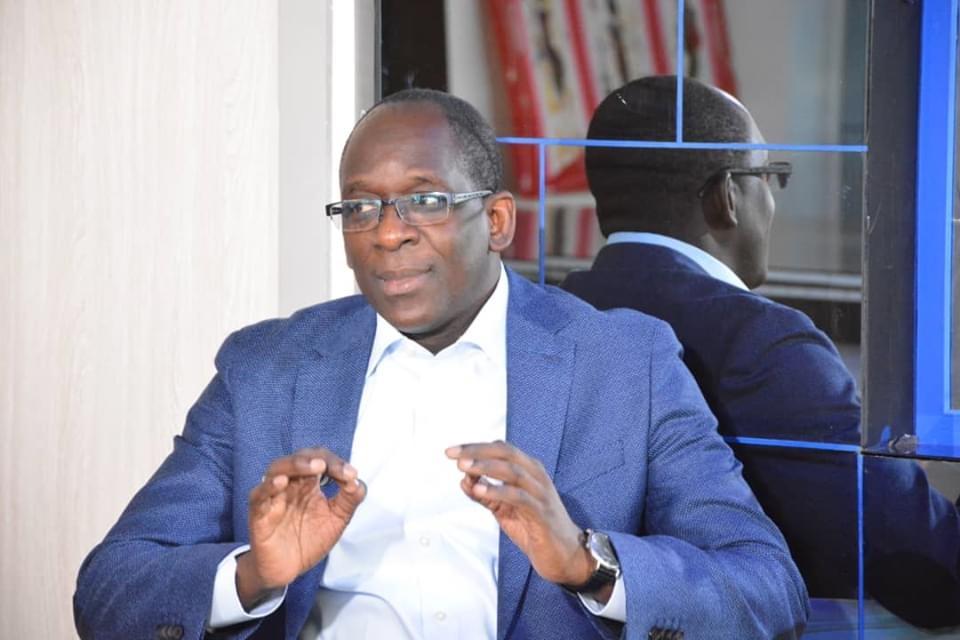 Diouf Sarr abdique et les médecins doctorants reprennent leurs prestations médicales