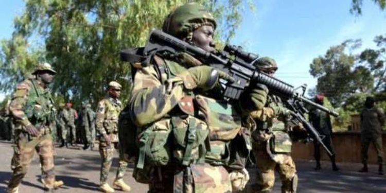 Recrudescence de la violence en Casamance : L'armée pilonne la forêt de Mbissine