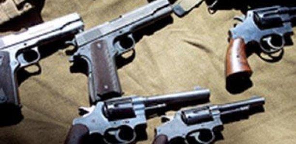 Touba : Ces facteurs qui favorisent la circulation des armes