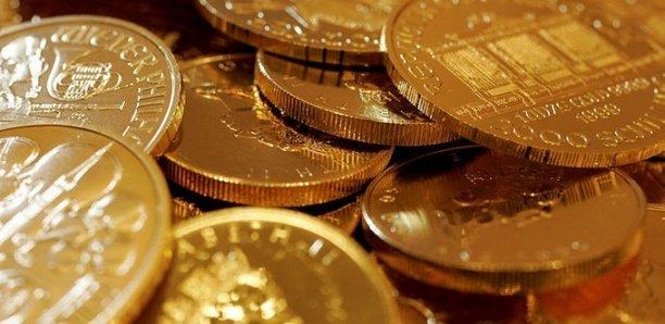 Voici les dix pays qui ont les plus grandes réserves d'or