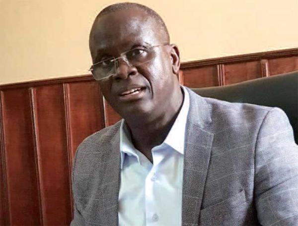 LAMINE FATY, DIRECTEUR GENERAL DE LA CONFEDERATION AFRICAINE D'ATHLETISME «Word Athletics a décidé de mettre en place un fonds de soutien à l'athlétisme»