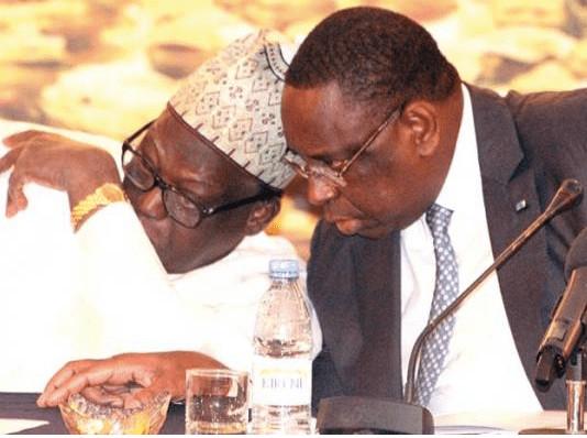 FEU SUR LE PRÉSIDENT ET SES ALLIES :Moustapha Niasse ne fait que dormirà l'Assemblée nationale