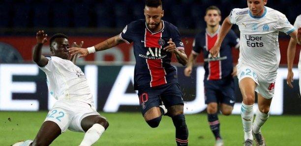 PSG-OM (0-1) : Marseille s'offre l'exploit