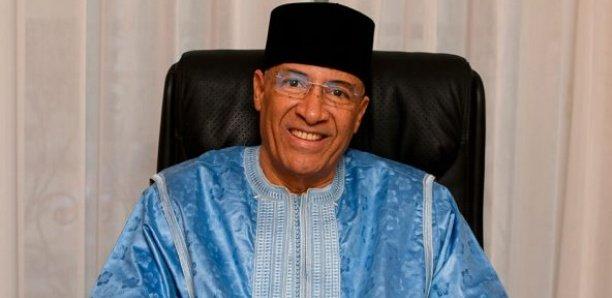 Asecna : Mohamed Moussa obtient un second mandat