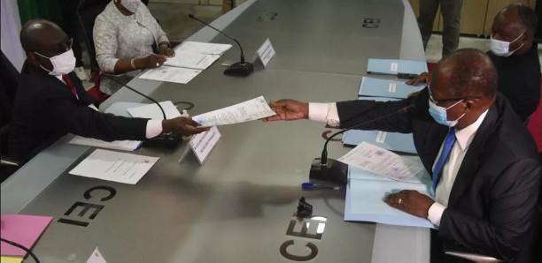 Présidentielle en Côte d'Ivoire : les candidatures de Gbagbo et Soro jugées irrecevables
