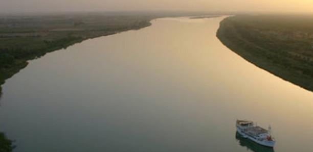 Fleuve Sénégal: L'eau avance à Bakel et Podor