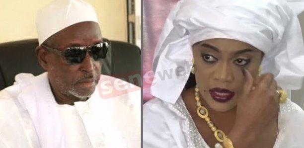 Touba : Serigne Cheikh Saliou éconduit Sokhna Aïda Diallo