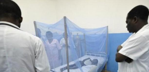 Paludisme et hivernage : les structures sanitaires submergées