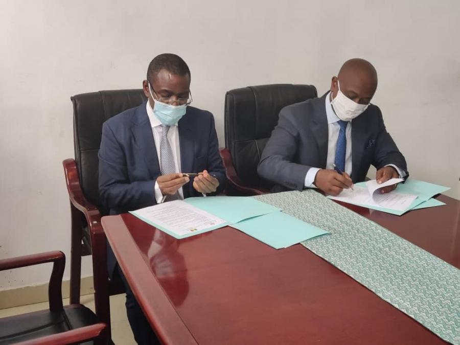 Pour avoir dit que Dakar et Bissau ont signé un accord pétrolier: Amadou Hott installe un malaise à Bissau, Emballo le dément