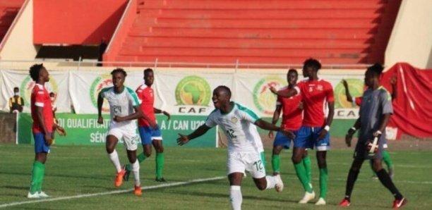 Tournoi qualificatif Ufoa A/Can U20 : Le Sénégal étrille la Gambie (5-1) et se qualifie en demi-finales