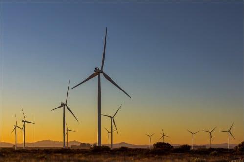 Siemens Gamesa ajoute 250MW d'énergie propre au réseau sud-africain