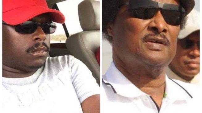 Centre de détention de Kara: comment Pépé Diao, fils du milliardaire Baba Diao et Mame Thierno Mendy alias