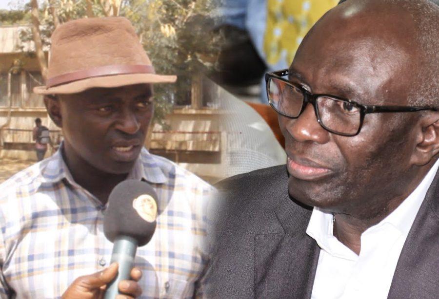RADIÉ A VIE PAR ALIOUNE SARR: Sitor Ndour redevient président de la Commission centrale des arbitres