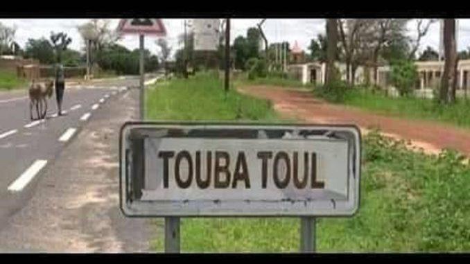 Interdiction de la tenue du marché hebdomadaire, la descente musclée des forces de l'ordre à Touba Toul