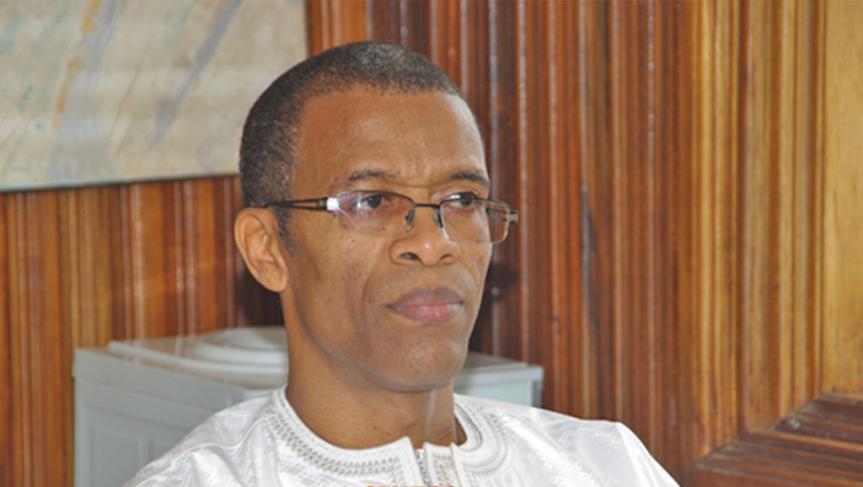 Patron de Dakar: c'est la guerre froide entre Alioune Ndoye et le député Jean-Baptiste