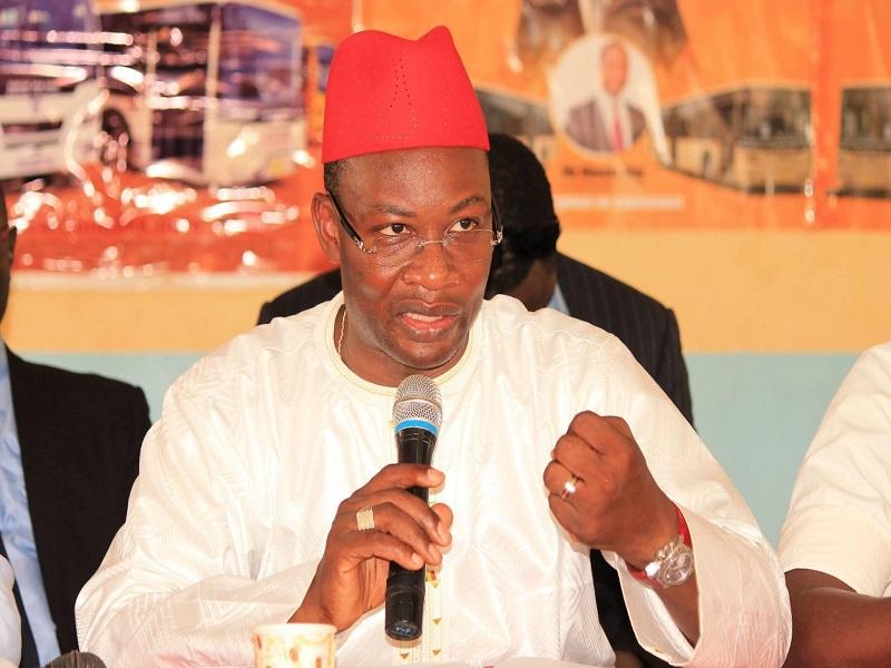 Curiosité à DDD : Tous les employés déclarés fictifs payés par le nouveau Dg selon Me Moussa Diop