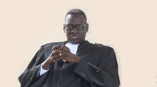 """Me Abdou Dialy, avocat de Adji Sarr: """"nous sommes confiants, nous avions toutes les preuves"""""""