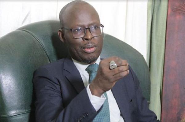 LEVÉE DE L'IMMUNITÉ PARLEMENTAIRE DE SONKO:  démissionnent de la commission ad hoc