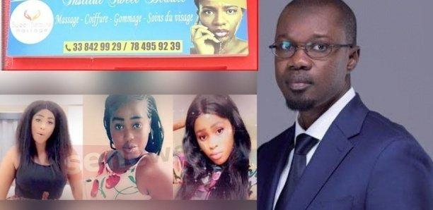 Me Abdou Dialy Kane, avocat d'Adji Sarr : «Nous avons des preuves contre Sonko»