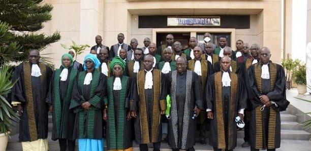 Nomination de 6 nouveaux magistrats : la Cour des comptes s'agrandit