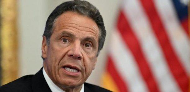 Andrew Cuomo, gouverneur de New York accusé de harcèlement sexuel par une 2e femme
