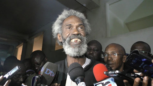 Me CIRE CLEDOR LY AVOCAT DE OUSMANE SONKO «Nous sommes gouvernés par des personnes qui n'ont plus de limite»