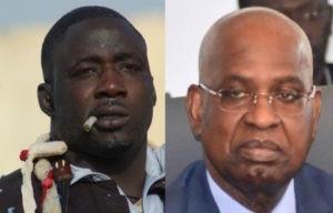 Sortie du ministre de la Justice : Gris Bordeaux annonce une plainte contre Malick Sall