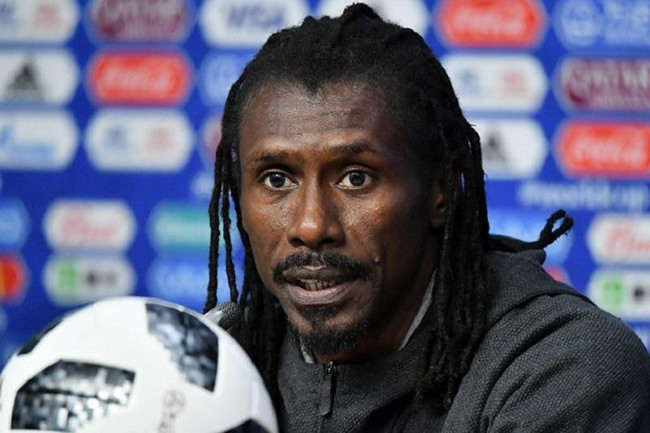 ALIOU CISSE: «ce n'est pas un match sans enjeu, on mettra la meilleure équipe possible»