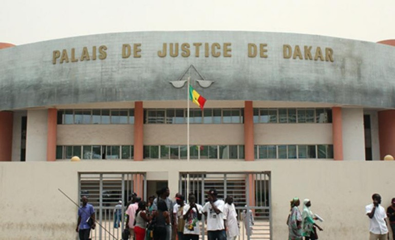 CONDAMNÉ À 15 ANS DE TRAVAUX FORCÉS POUR APOLOGIE DU TERRORISME: Le procureur d'appel a requis la confirmation de la peine pour le Franco-Sénégalais Ibrahima Ly