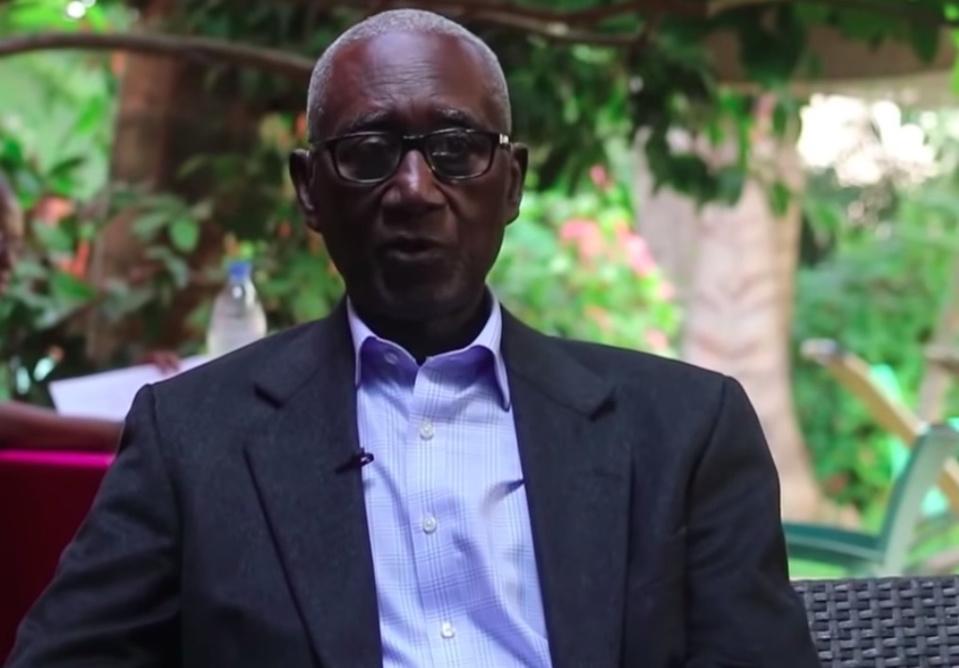 JOURNEE D'HOMMAGE AU GENERAL LAMINE CISSE LE 16 AVRIL PROCHAIN: L'ancien Cemga, un remède aux tensions politico-sociales