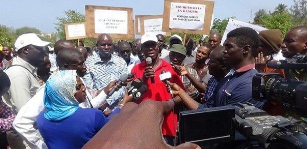 Liberté de la presse : Le SAES soutient les médias