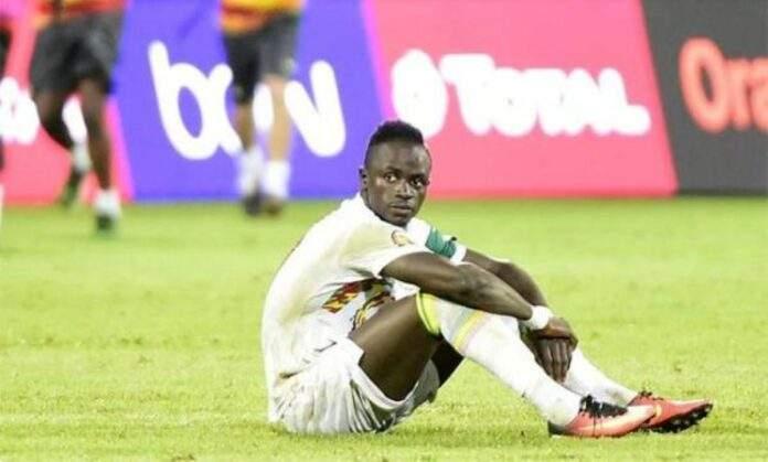 Colère des Sénégalais après la suspension du stade Lat Dior par la CAF