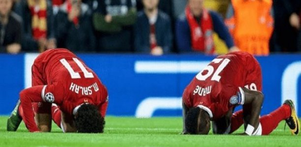 Tensions Israël/Palestine: Sadio Mané, Salah, Mahrez, Mendy...Ces joueurs musulmans qui dénoncent