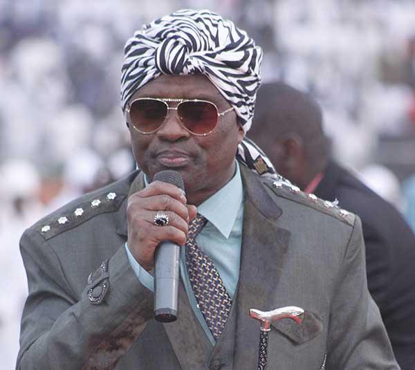 MISE EN PLACE DE LA COALITION DU SIÈCLE: Kara propose des élections anticipées et demande la suppression du parrainage
