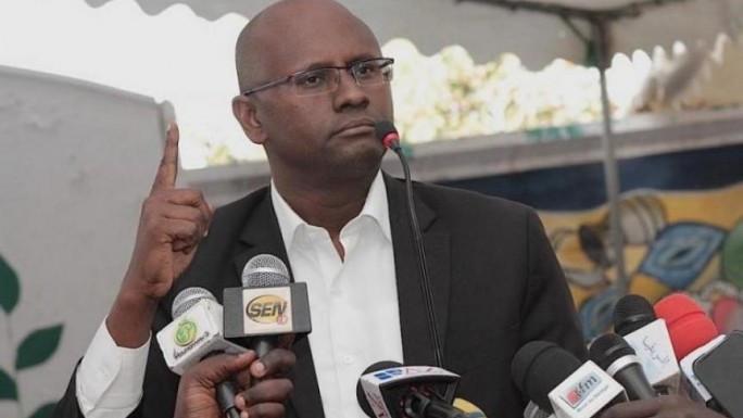SERIES D'ACTIVITES A COMPTER DE VENDREDI PROCHAIN: Moussa Sy prépare une démonstration de force face à ses adversaires