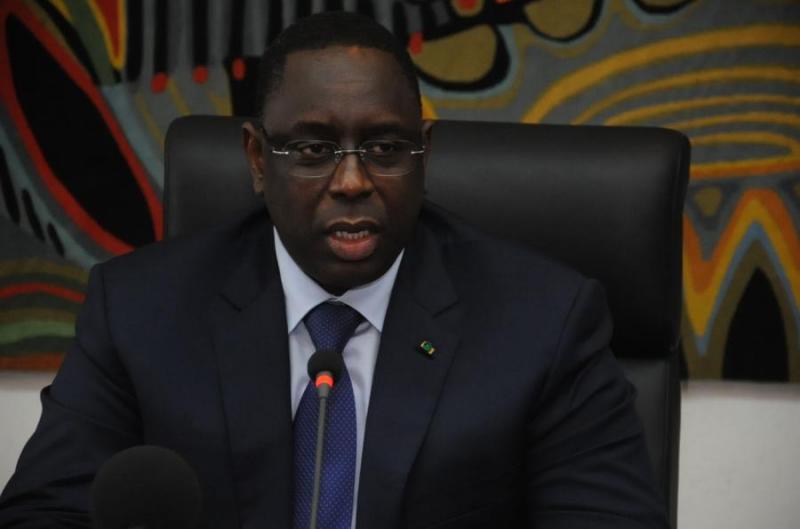 Hausse tous azimuts des prix: Macky Sall appelle à la régulation des marchés