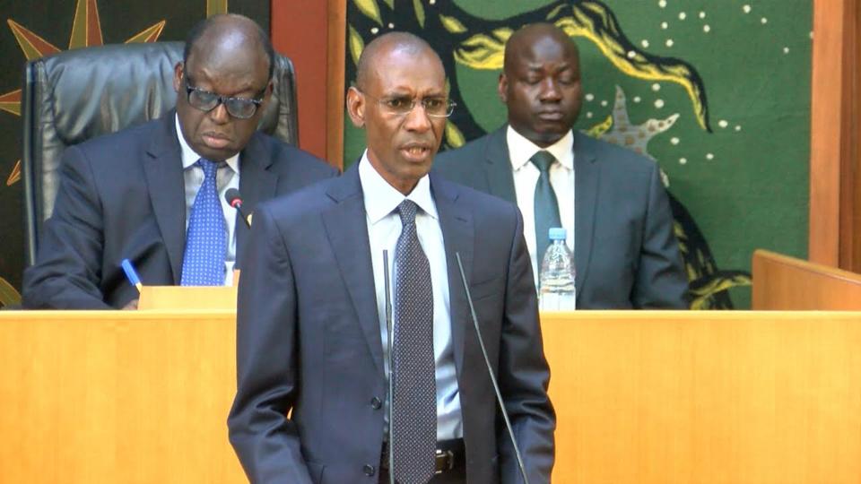 DOCUMENT BUDGETAIRE ET ECONOMIQUE PLURIANNUELLE 2022-2024: Le budget du Sénégal doublé en 10 ans entre 2012 et 2022