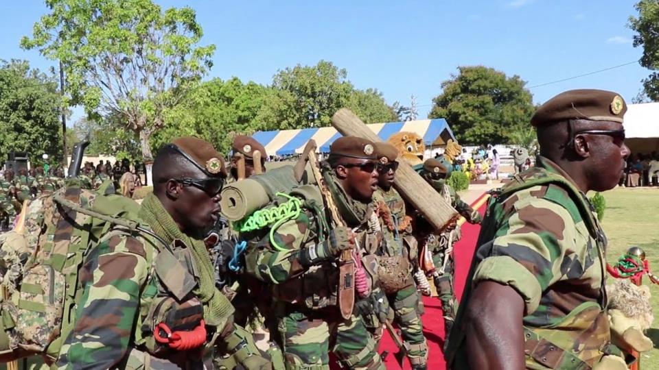 """Présumé impliqué dans un vol de près de 200 millions de fcfa: Dame Séye  """"enlevé"""" à Dakar par un commando gambien et ramené à Banjul"""