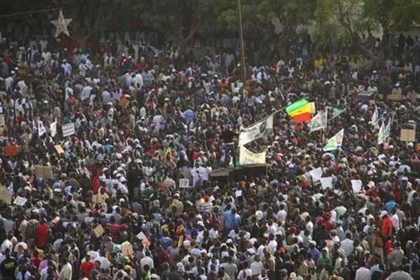 Commémoration du 10ème anniversaire: Pouvoir et opposition s'arrachent le 23 juin