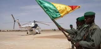 Mali : un soldat perd la vie, 3 autres blessés évacués par hélicoptère à Sevaré