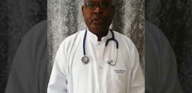 PR  FARY KA, CHEF DE SERVICE DE NÉPHROLOGIE DE L'HÔPITAL LE DANTEC  « 417 séances d'hémodialyse ont été réalisées pour 90 patients, parmi lesquels21 sont malheureusement décédés»