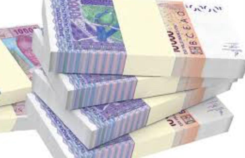 EMPRUNT OBLIGATAIRE DES TITRES PUBLICS DE L'UMOA Le Sénégal lève avec succès 55 milliards francs Cfa