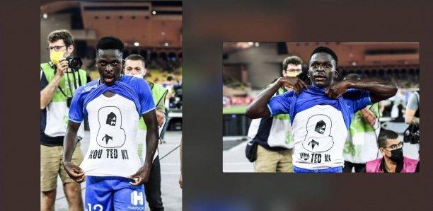 L'OM s'impose à Monaco grâce à Bamba Dieng et grimpe sur le podium de Ligue 1