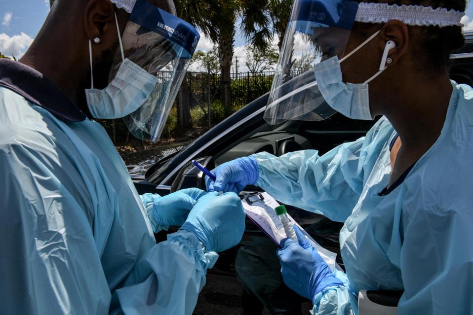 COVID-19 - SITUATION DU WEEK-END: 5 décès, 80 nouvelles contaminations contre 910 guérisons