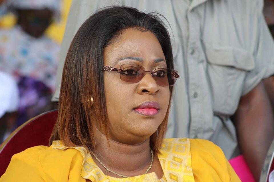BATAILLE GOLF SUD: Néné Fatoumata Tall propose des primaires pour désigner le candidat de Bby